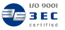 Quality certificate ISO 9001